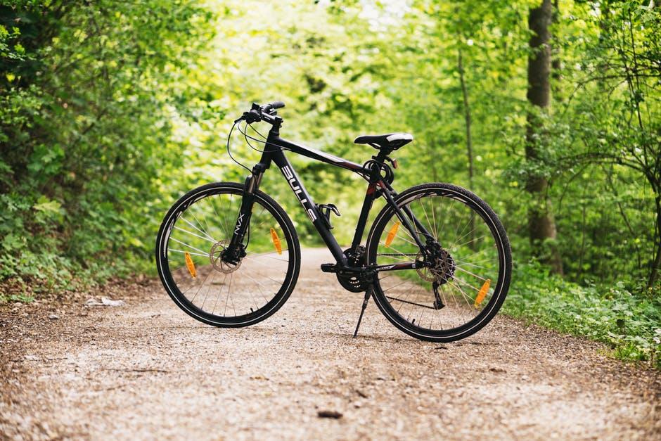 tani rower nie musi być słaby