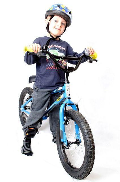 rower dla 6 latka